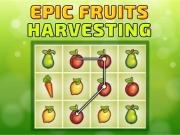Epic Fruit Harvesting